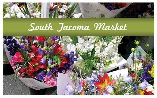 South Tacoma Farmers Market